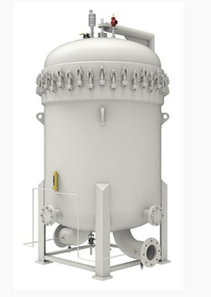 Facet F-Series - Clay Treater Housing