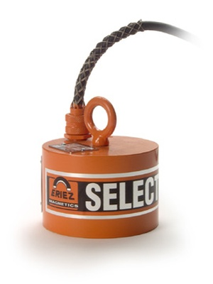 Continuous-Duty Electro Lifting Magnets Selecto®
