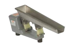 Light Capacity Feeder (Model 6C)