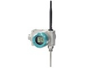 Wireless Temperature Transmitter (TF280)