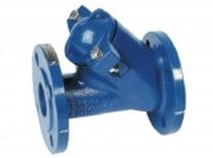 Ball Check Valve (CBL)