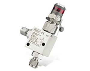 Low Pressure Proportional Relief Valve (HPRV - PED)