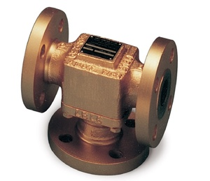 3-Way Thermostatic Control Valve Model E