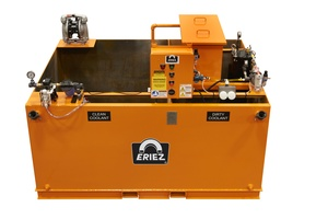 Coolant Recycling Systems