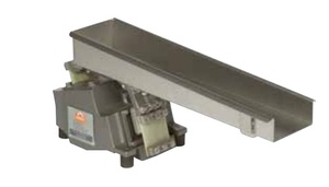 Hi-Speed Feeder (Model HS-26)