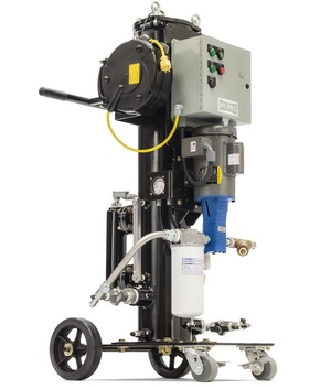 Turbine Oil Conditioning Filter Cart (FCLCOT)
