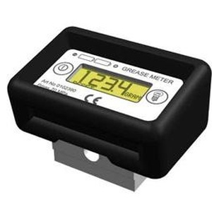 Digital Grease Gun Meter