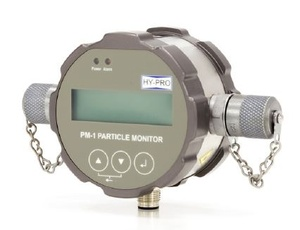 PM-1 Online Particle counter