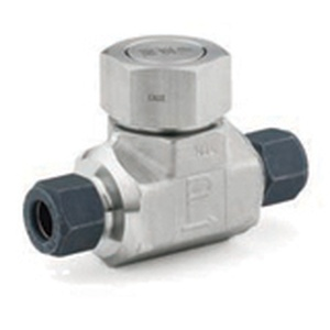 Gravity Assisted Check Valve (LC Series)