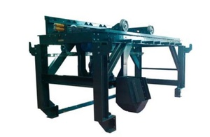 Linear Bucket Cutter Sampler (EGTR)