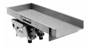 Hi-Speed Feeder (Model HS-42)