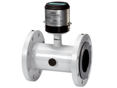 Electromagnetic Water Meter (FM MAG 8000) iso view