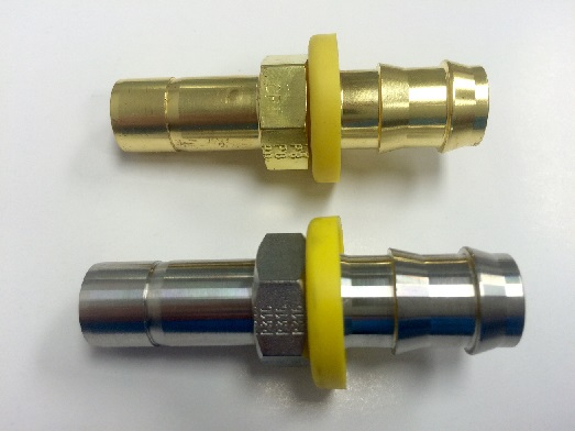 Push Lok fittings