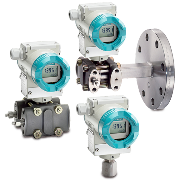 Pressure Transmitter (P DSIII) group